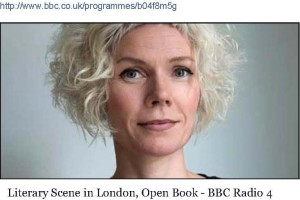 AC FOTO Hanne FB ad BBC RED